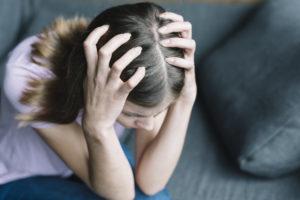 Queda de cabelo em mulheres: principais causas