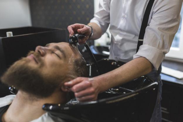 Como lavar o cabelo do jeito certo?