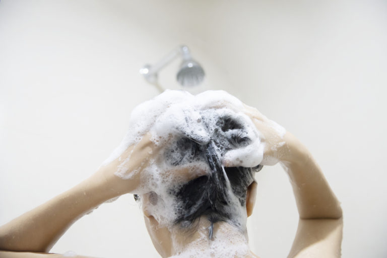 dicas caseiras contra queda de cabelo