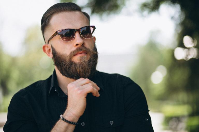 dicas para fazer a barba crescer