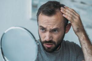 O aumento das doenças capilares: uma silenciosa epidemia